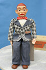 Knucklehead Smiff Ventriloquist Doll Jerry Mahoney Dummy Puppet Paul Winchell