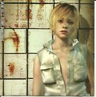 Silent Hill 3 Original Soundtracks CD Alion Records (Free shipping)
