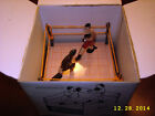 Schylling Wind Up Tin Toy Slugger Champions Excellent condition