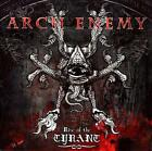 ARCH ENEMY - Rise of the Tyrant (CD 2007) USA Import MINT Thrash Death Metal