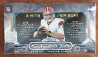 TOPPS STRATA 2014 NFL TRADING CARDS HOBBY BOX - FACTORY SEALED!