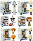2015 Funko Pop Disney Frozen Series 2 Vinyl Figures 3