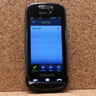 Samsung Instinct S30 for Sprint Works Great Clean ESN Very Clean 6665