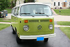 Volkswagen  Bus Vanagon 3 door Volkswagen Transpoter Type 2 Runs Great
