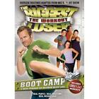 Biggest Loser Boot Camp DVD New