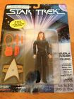 Vintage Star Trek Action Figure Dr Beverly Crusher From Generations