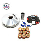 Performance Variator Kit for GY6 50cc 139QMB 139QMA Moped Scooter ATV Motorcycle