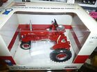 NEW! 1/16 IH International Harvester Farmall B tractor by Ertl, Blue Ribbon seal
