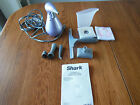 Shark Euro-Pro Deluxe Steam Bottle SC618D with Attachments,Instructions