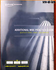 USED Kaplan PMBR ADDITIONAL MBE Practice Exam Bar Multistate, better than BarBri