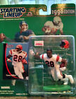 1998 COREY DILLON STARTING LINEUP FOOTBALL EXTENDED SERIES--SHIPS IN 1 DAY