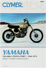 CLYMER Repair Manual for Yamaha DT250 DT360 DT400 MX250 MX360 YZ250 YZ350 YZ360