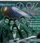 THE BEST OF DOO WOP  VOLUME 4 CD - BRAND NEW - FREE SHIPPING