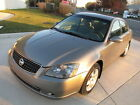 Nissan : Altima SEDAN S below $5000 dollars