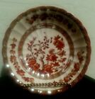 Spode INDIAN TREE ORANGE/RUST-2/959 Coupe Cereal Bowl