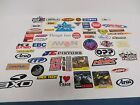 Motorcycle ATV MX Dirtbike Dirt Bike Racing Decal Sticker Set Lot of 50 1 CR YZ