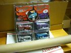 hot wheels hwc rlc 2014 drag dairy delivery complete membership set of 4 colors