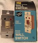 X-10 Radio Shack RadioShack 61-2683C Remote Wall Light Switch