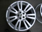 2010 Land Rover LR2 OEM Wheels w lug nuts