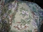 "Cotton Upholstery Fabric – Large Print Floral – 45"" x 58"" – #753"