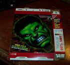 RITZ CRACKERS INCREDIBLE HULK CUT OUT MASK VINTAGE 2003