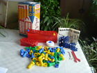 Vintage Mammoth Models Construction Set Toy Kusan K-58 Giant Size Screws Bolts