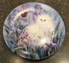 Garden Discovery, Lily Chang, 1st Issue, Petal Pals, Plate #6072E Cat Collector