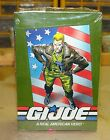 Vintage 1991 G.I. Joe Trading cards sealed box 36 packs A Real American Hero