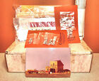 HO SCALE HILDEBRAND BEST AUTO GARAGE WOOD CRAFTSMAN KIT