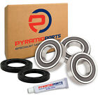 Suzuki DR125 SM 2008-2013 Rear Wheel Bearings Kit + Seals