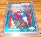 2014 Marvel Premier Spider-Man Classic Covers Shadow Box CSB-41