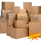 Quality High Performance P-flute Single Wall Cardboard Boxes High Grade