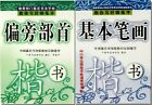 2 pcs lot Chinese copybook for learning Mandarin Chinese character writing book