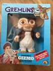 LJN Gizmo Gremlins Action Figure Poseable in box 1984 movie collectible