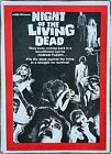 NIGHT OF THE LIVING DEAD 1990 full trading card set (68 cards) IMAGE TEN