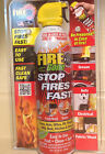 MAX Professional 7102 Fire Gone Portable Extinguisher, ABC Rated, FG-007-102