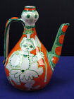 Mid-Cent. Modern Italy Pottery Signed DESIMONE 64, Ewer,Soldier