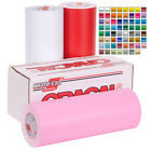 Oracal 631 Wall Vinyl Pick 5 Colors Rolls for 45 12 x 10ft Each Roll Craft