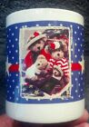MINT THE BOYDS COLLECTION LTD BEARS AND FRIENDS®2001 CERAMIC STONEWARE MUG CUP