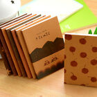 Mini Diary Notebook Memo Paper Diary Planner Exercise Book Gift School Supplies