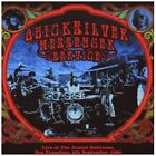 QUICKSILVER MESSENGER SERVICE - LIVE AT THE AVALON 9th SEPTEMBER 1966 (NEW) CD