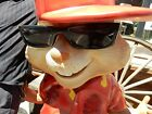 Alvin and The Chipmunks Life Size Statues WOW!!! Manor House Fine Art