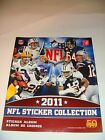 2011 Panini NFL Sticker Collection 12