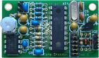 CTCSS Encoder - crystal controlled - 47 tones (Built and Tested)