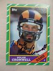 1986 Topps Football Cards 13