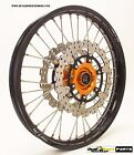 KTM 950/990/1190 Front Wheel Complete, ABS 21