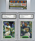 YOENIS CESPEDES 2012 TOPPS #395 ROOKIE RC CARD GEM MINT 10 NY METS RC Variant!