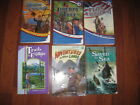 Abeka 4th Grade 4 Reading Readers Mostly CURRENT SET SAVE over 4000 BONUS
