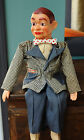 Knucklehead Smiff Ventriloquist Doll Dummy Jerry Mahoney Paul Winchell Rare