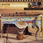 TALES OF THE MARIMBA : MODERN AND ANCIENT (NEW & SEALED) CD African